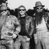 ZZ Top - Tribute