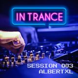 In Trance Session 003 2019
