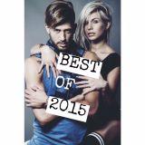 PAGADIXX - BEST OF 2015