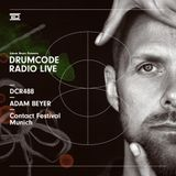 DCR488 – Drumcode Radio Live – Adam Beyer live from Contact Festival in Munich