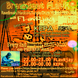 BreakBeat FLavR with FLavRjay & KEPA on PHEVER 91.6FM Dublin 26-APRIL-18 Sh008