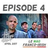 Le Mag Franco-Irish - Episode 4