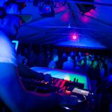DJ WAREN - STEREO SEPTEMBER FESTIVAL (LIVE MIX) - Nasaud 13.09.2014