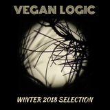 VEGAN LOGIC - WINTER 2018 SELECTION - 10.01.2018