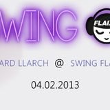 Gerard Llarch @ Swing Flaix (Flaix Fm) 04.02.13