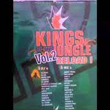 E.DECAY & NAVI_RAGGA TWINS_SPYDA_FREDDY @ Kings Of The Jungle 2 - Mannheim Germany - 02/10/2002