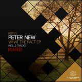 PETER NEW - HARD (Original Mix)