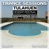 Trance Sessions 14 - Tulahuen Summer Edition 2014