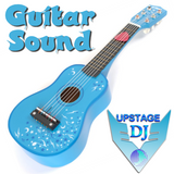 Dj Upstage - Guitar Sound