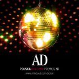 POLSKADISCOMIX / PREMIOS AD 2015