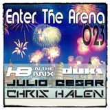 NYE Resident Special - Enter The Arena 023
