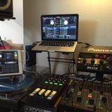 Techno Set - July 2016