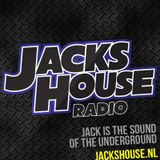 JacksHouse Radioshow 8 - HouseMeister W live