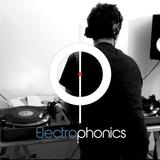Electrophonics 12/09/15 W/ Karl A