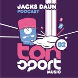 Jacks Daun - Tonsport Music Podcast