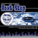 Simply Jeff (Los Angeles) - Next Step (2002)