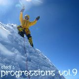 SteDJ Progressions Vol.9