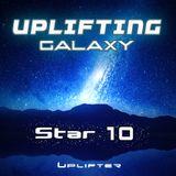 Uplifting Galaxy - Star 10
