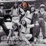 kakaro mix español vol. 2 TIMBIRICHE