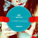 019 musicserf guest mix 2C!