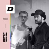 Dummy Mix 588   Super Drama