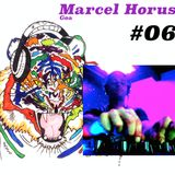Viele bunte Farben Podcast #06 - Marcel Horus (Goa)