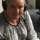 Live broadcast Dj Elisabeth in Danish - Denmark on 13-08-2017