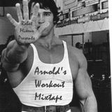 Arnold's Workout Mixtape