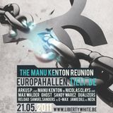 Neck & Jamie Dill - Manu Kenton Reunion - Liberty White 05/11