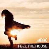 Alxx ... Feel The House # 09