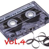 Def Tonez- High Skool Throwbackz Vol.4 (90s-00s Old Skool RnB & HipHop)
