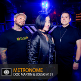 Metronome: Doc Martin b2b Joeski