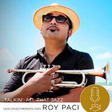Una chiacchierata con Roy Paci