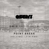 Oscar L Presents :: DMix Radioshow Jan 2016 - Live at Point Break, Helsinki - Finland