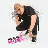 The EDGE 96.1fm - APRIL 30