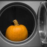 Halloween Laundry - dj mix june 2012