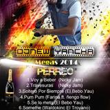 Mega Perreo (Djnew Yancha 2014)