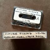 Future Flavas w/Marley Marl & Pete Rock Hot 97 WQHT January 7, 1996