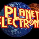 Planet Electronic 015 12-09-2012 - Sushi Sun Break