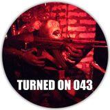 Turned On 043: Matthias Meyer, Volta Cab, Asadinho, Hercules & Love Affair, Sweatshop Boys