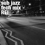 Sub Jazz Tech Mix - REI