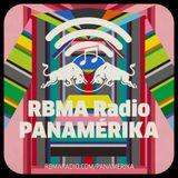 RBMA Radio Panamérika 439 - De juerga con mi hoodie de jerga