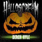 Halloscream member mix - Derek Kyle