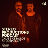 Stereo Productions 22-06-2014