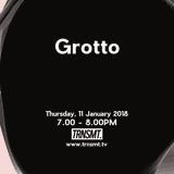 Grotto - 11.01.18 - TRNSMT