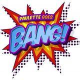 PAULETTE GOES BANG IBIZA SEXTAPE 13062014