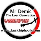 Mr Demic's Lost Generation Trip 106 [British Hip Hop] www.classichiphopll.com