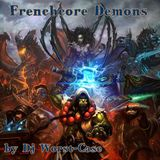 Frenchcore Demons (Remedyssound Live Show by Dj Worst-Case100% Vinyl)