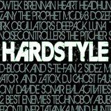 Hardstyle Session - February 2011