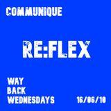 Wayback Wednesdays - Re:flex 16/06/10